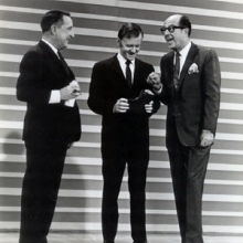 Gary Moore, John Byner, Phil Silvers